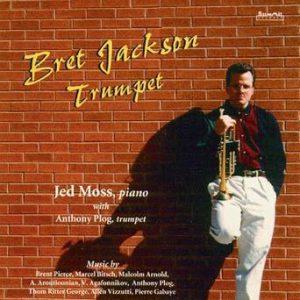 Bret Jackson – Bret Jackson
