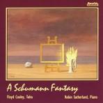 A Schumann Fantasy - Floyd Cooley