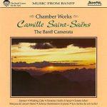 Saint Saens Chamber Music – Banff Camerata