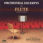 OrchestraPro: Flute - Jeanne Baxtresser