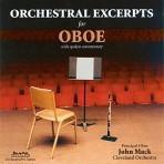 OrchestraPro: Oboe - John Mack