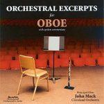 OrchestraPro: Oboe – John Mack