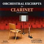 OrchestraPro: Clarinet - Larry Combs