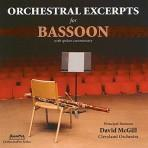 OrchestraPro: Bassoon - David McGill