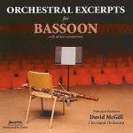 OrchestraPro: Bassoon – David McGill