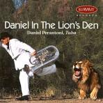 Daniel in the Lion's Den - Daniel Perantoni