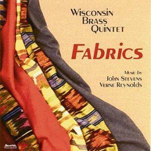 Fabrics – Wisconsin Brass Quintet