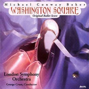 Washington Square – London Symphony Orchestra