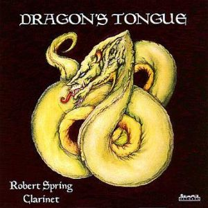 Dragons Tongue – Robert Spring
