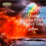 Quartet for the End of Time – Amici Chamber Ensemble