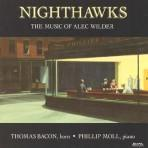 Nighthawks - Thomas Bacon