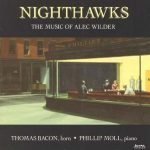Nighthawks – Thomas Bacon