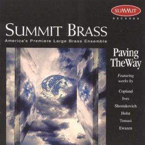 Paving the Way – Summit Brass
