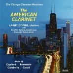 The American Clarinet - Larry Combs