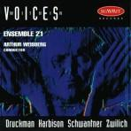 Voices Within - Ensemble 21