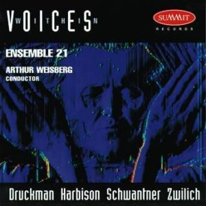 Voices Within – Ensemble 21