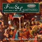 Fyre & Lightning - American Brass Quintet