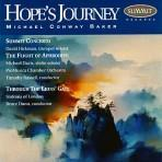 Hope's Journey - Music of Michael Conway Baker