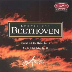 Beethoven – Amici Chamber Ensemble