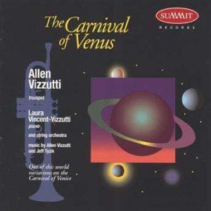 Carnival of Venus – Allen Vizzutti