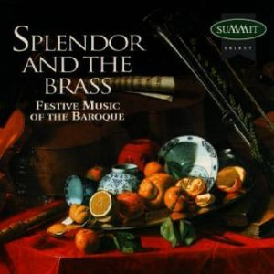 Splendor and the Brass – various artists
