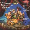 Brassy Night at the Opera - Thomas Bacon, David Hickman, Sam Pilafian