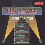 Now Playing - Jim Thatcher