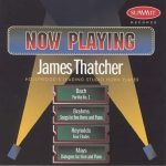 Now Playing – Jim Thatcher
