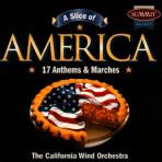 A Slice of America - California Wind Orchestra