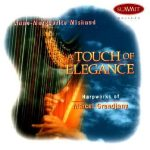 A Touch of Elegance – Anne-Marguerite Michaud