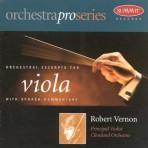 OrchestraPro: Viola - Robert Vernon