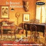 In Brahms' Apartment - Amici Chamber Ensemble