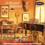 In Brahms' Apartment – Amici Chamber Ensemble