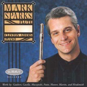 Mark Sparks – Mark Sparks