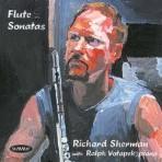 Flute Sonatas - Richard Sherman