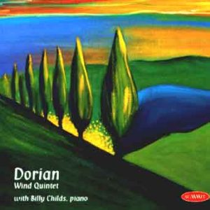 First Glimpses of Sunlight – Dorian Wind Quintet