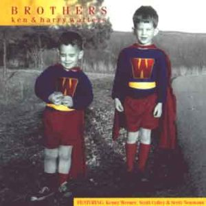 Brothers – Ken & Harry Watters