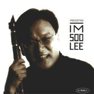 Presenting Im-Soo Lee – Im-Soo Lee