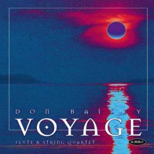 Voyage – Don Bailey
