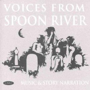Voices from Spoon River – Thomas Bacon