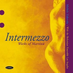 Intermezzo – Michele Zukovsky