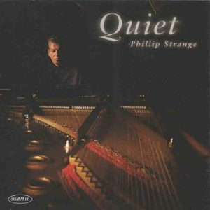 Quiet – Phillip Strange