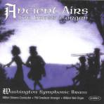 Ancient Airs for Organ and Brass - Washington Symphonic Brass