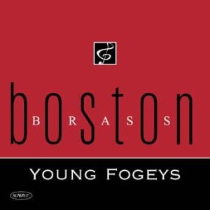 Young Fogeys – Boston Brass
