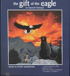 The Gift of the Eagle - ProMusica Chamber Orchestra of Columbus