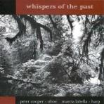 Whispers of the Past - Peter Cooper