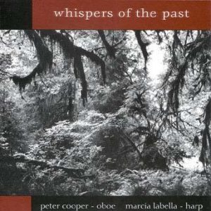 Whispers of the Past – Peter Cooper