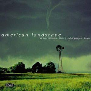 American Landscape – Richard Sherman