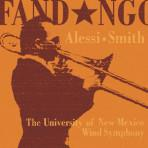 Fandango - Philip Smith & Joseph Alessi with the University of New Mexico Wind Symphony