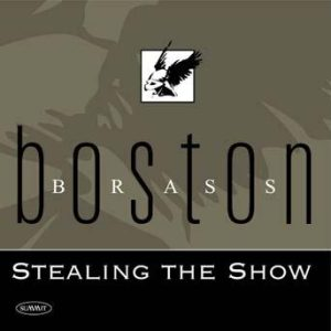 Stealing the Show – Boston Brass